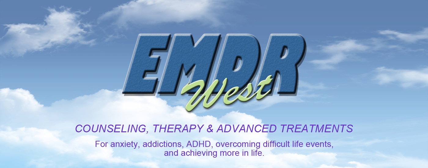 EMDR Therapy Advanced Treatments