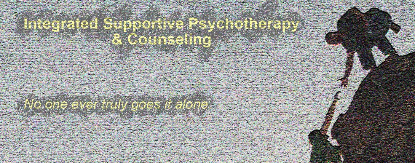 Integrated Supportive Psychotherapy